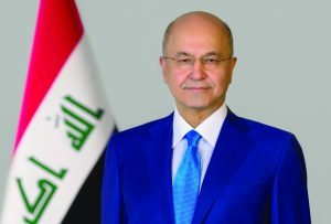 برهم صالح و نخستوزیری عراق