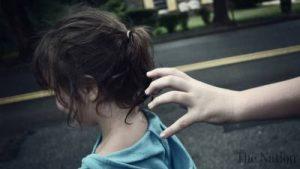 مافیای قاچاق کودکان مدار شرقی
