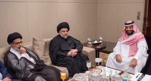 عربستان و عراق