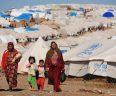 پناهندگان سوری
