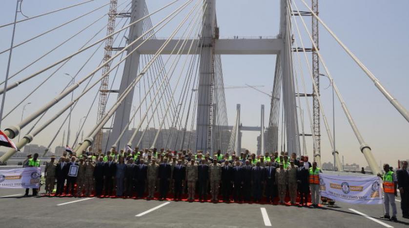 پل قاهره