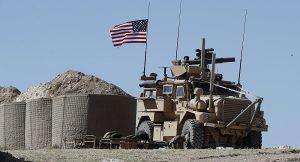آمریکا در سوریه