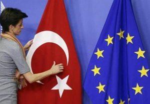 ترکیه و اتحادیه اروپا
