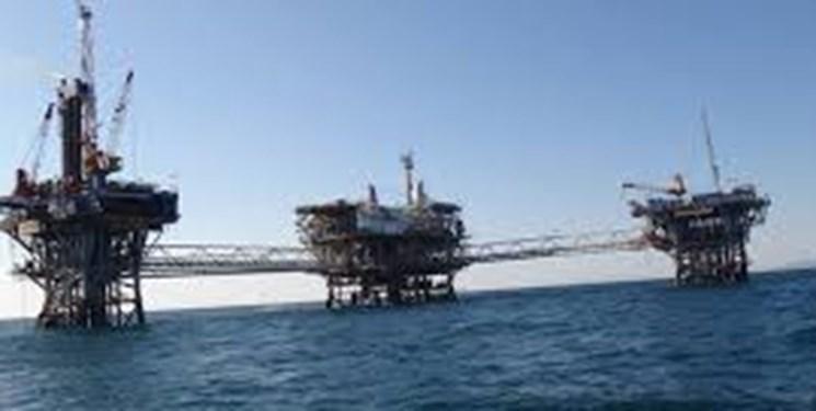 نفت دریای خزر