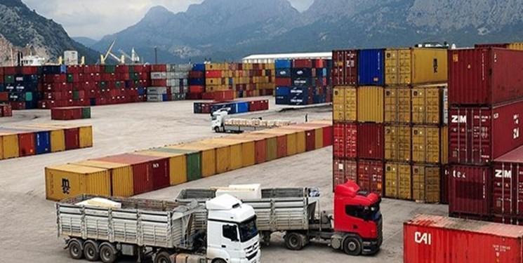 ترکیه صادرات ایران به عراق
