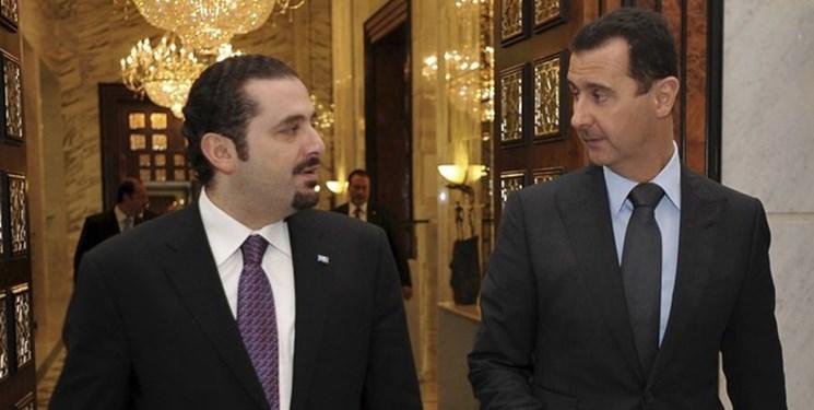 لبنان و سوریه