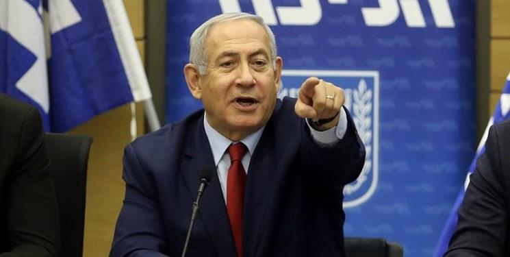 نتانیاهو و ظریف