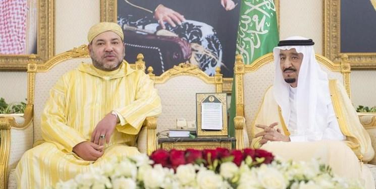 مغرب و عربستان