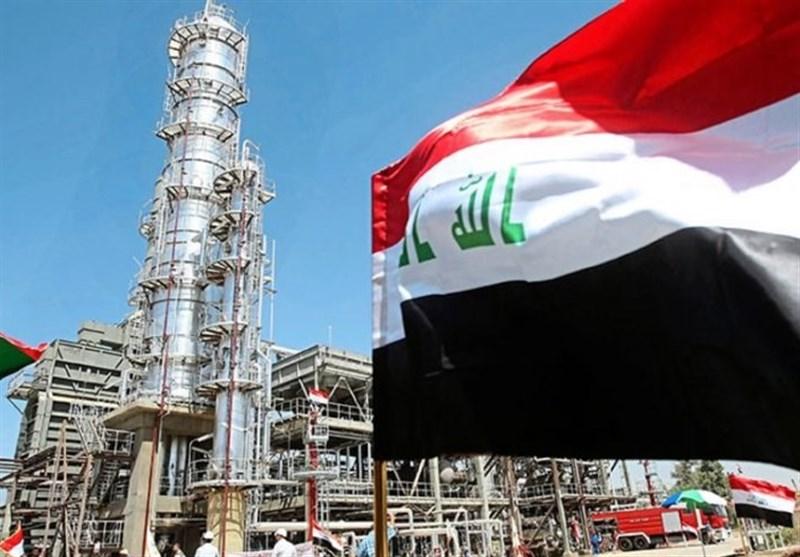 صادرات نفت عراق