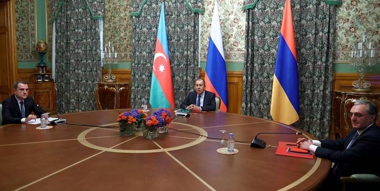 قرارداد آذربایجان و ارمنستان