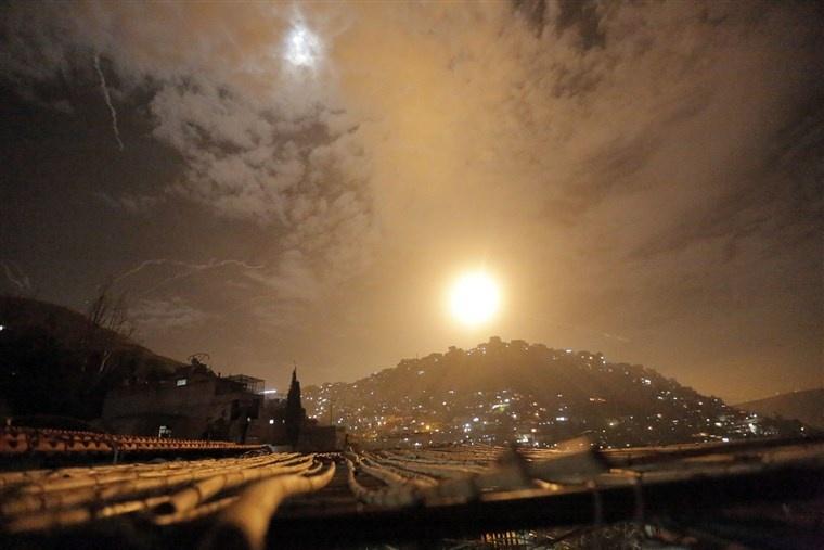 جنگ ایران و اسرائیل