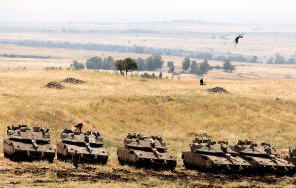 اسرائیل و ایران