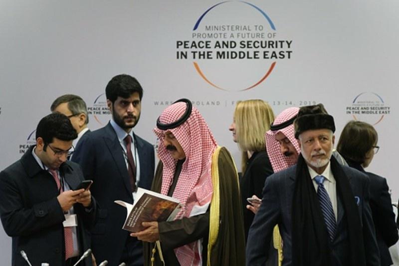 کشورهای عربی و ایران