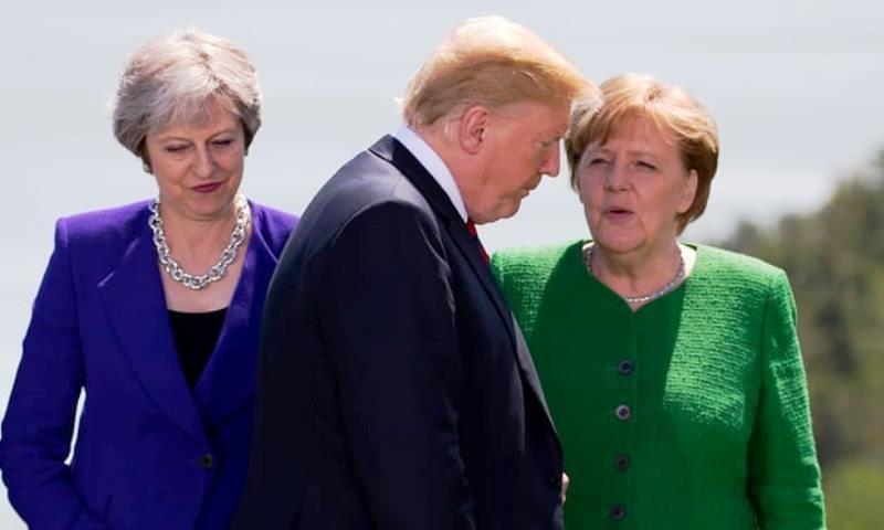 اروپا و ایران