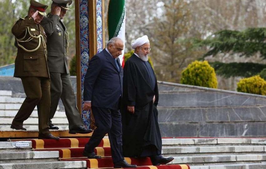 عادل عبدالمهدی,عراق,ایران,توازن,تحریم,