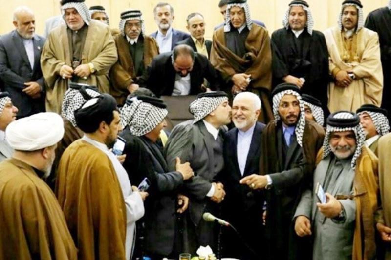 تنش ایران و آمریکا