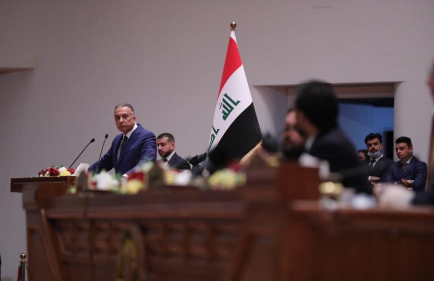 تنش ایران و آمریکا و عراق