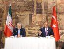 ائتلاف ایران و ترکیه