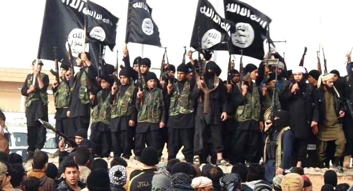 سازمان های تروریستی