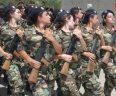زنان لبنانی در ارتش