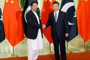 چین و پاکستان