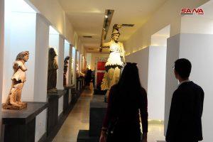 موزه ملی سوریه