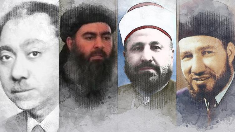 خلافت اسلامی