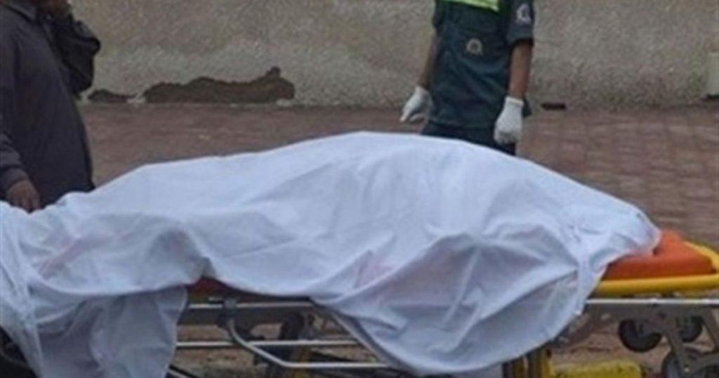 خودکشی جوان مصری