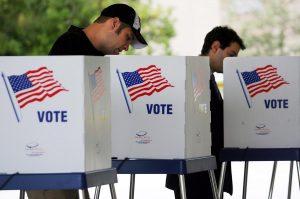انتخابات کنگره آمریکا