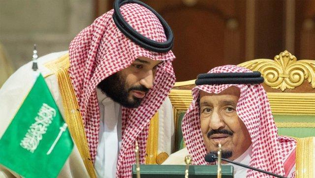 افزایش پناهندگان عربستانی