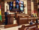 مسرور بارزانی کردستان عراق