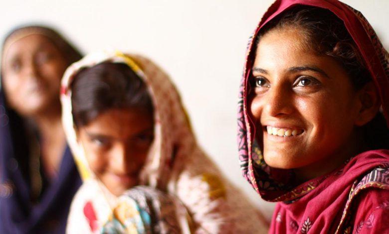 قومیت ها در پاکستان