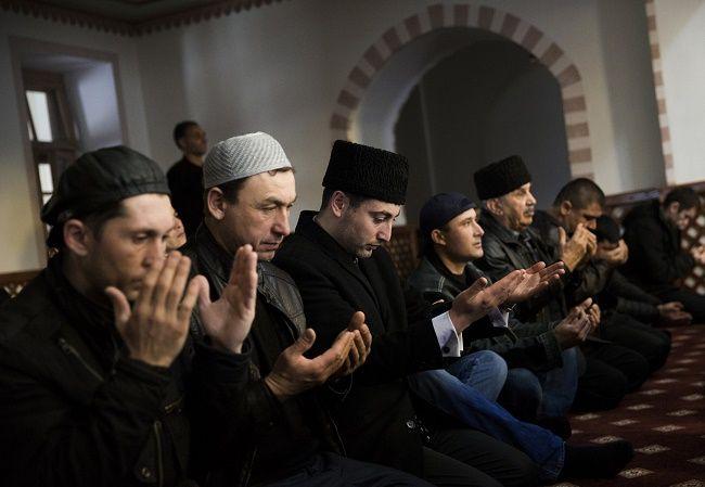 مسلمانان روسیه