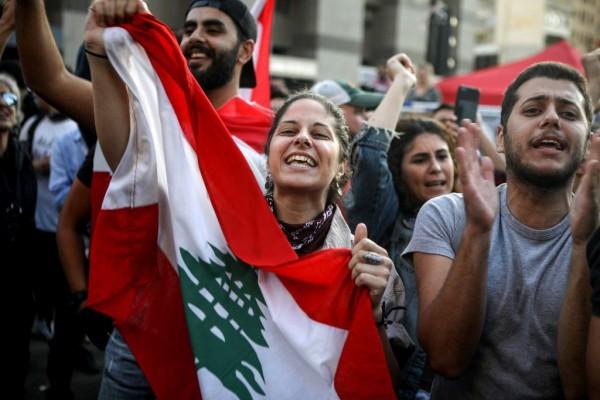 جامعه لبنان