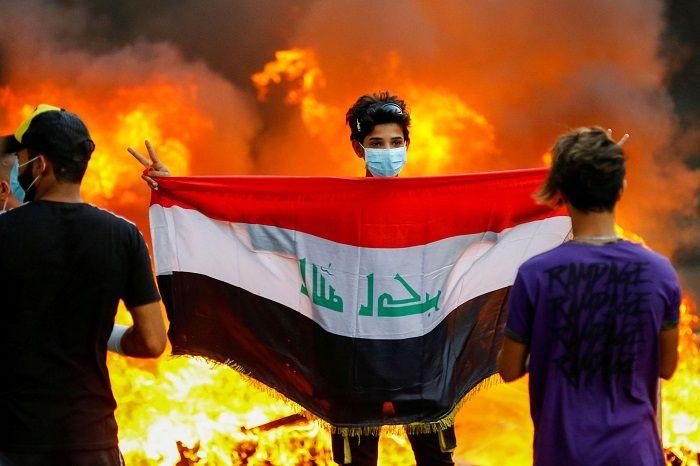 جوانان عراقی